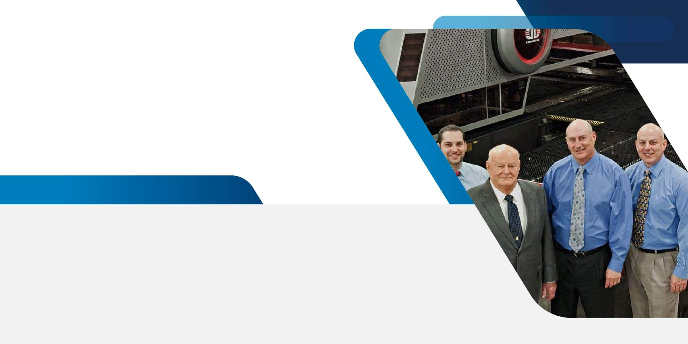 Management Team Banner Image